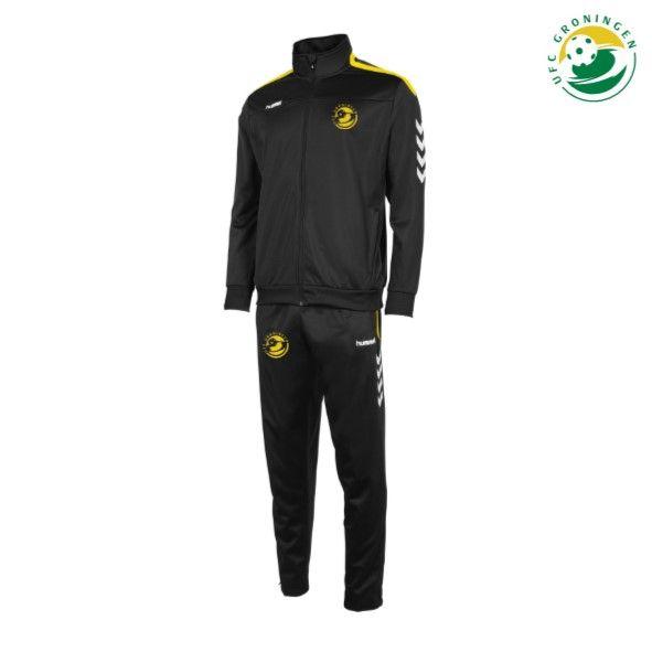 UFC Groningen Hummel - Valencia Polyester Suit