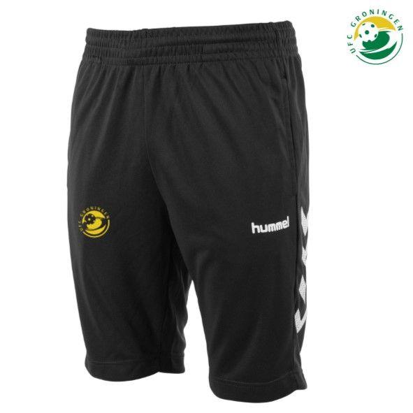 UFC Groningen Hummel - Authentic Training Shorts
