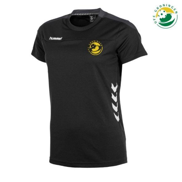 UFC Groningen Hummel - Valencia T-Shirt Ladies