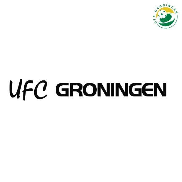 UFC Groningen Bedrukking